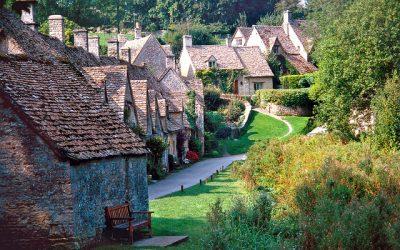 Nuestra guía de viaje #2: Viajar a los Cotswolds UK