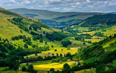 Nuestro guia de viaje #3: Viajar a Yorkshire, UK